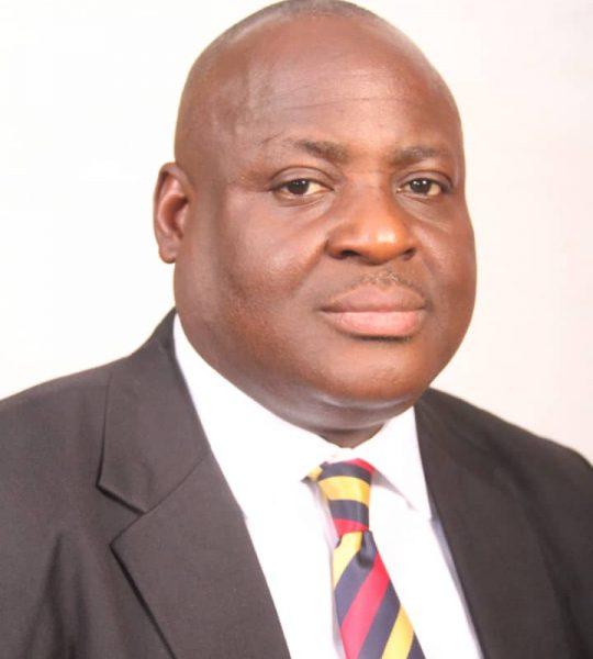 Dr. Bunmi Babalola