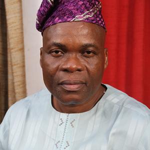 Dr. Wasiu Olatunbosun